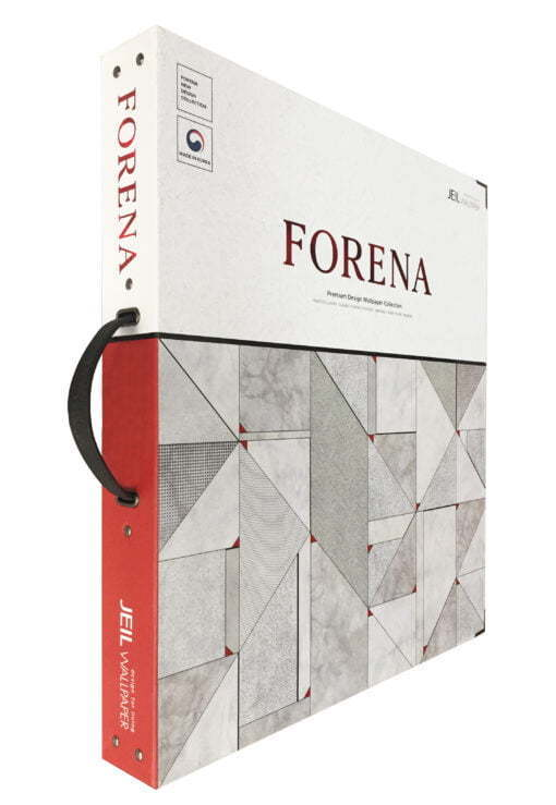 Nhà mẫu FORENA mã FORENA