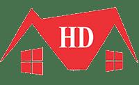 Giấy dán tường HD